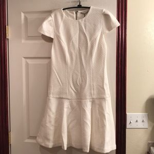 Alice and Olivia Darleen Quilted dress size 10
